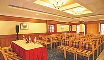 conference hall-Hotel Fort Queen