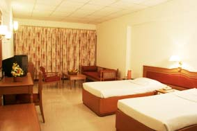 Accommodation @ Sealord Hotel,  Marine Drive Cochin,Ernakulam