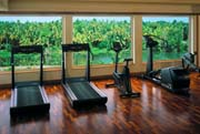Fitness Room -LeMeridien Cochin