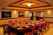 Meeting Room-LeMeridien Cochin