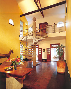 Malabar house fort kochi ernakulam kerala india for City indian dining ltd t a spice trader