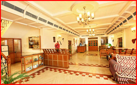 Quality Airport Hotel Cochin Hotels Near In Kochi Resorts