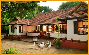 The farm house cochin star resorts in cochin heritage in Farmhouse design india