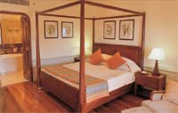 Accommodation-Taj Malabar