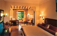 Accommodation  Heritage Wing- Taj Malabar