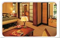 Taj Malabar-accommodation
